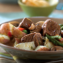 French Country Beef Stew